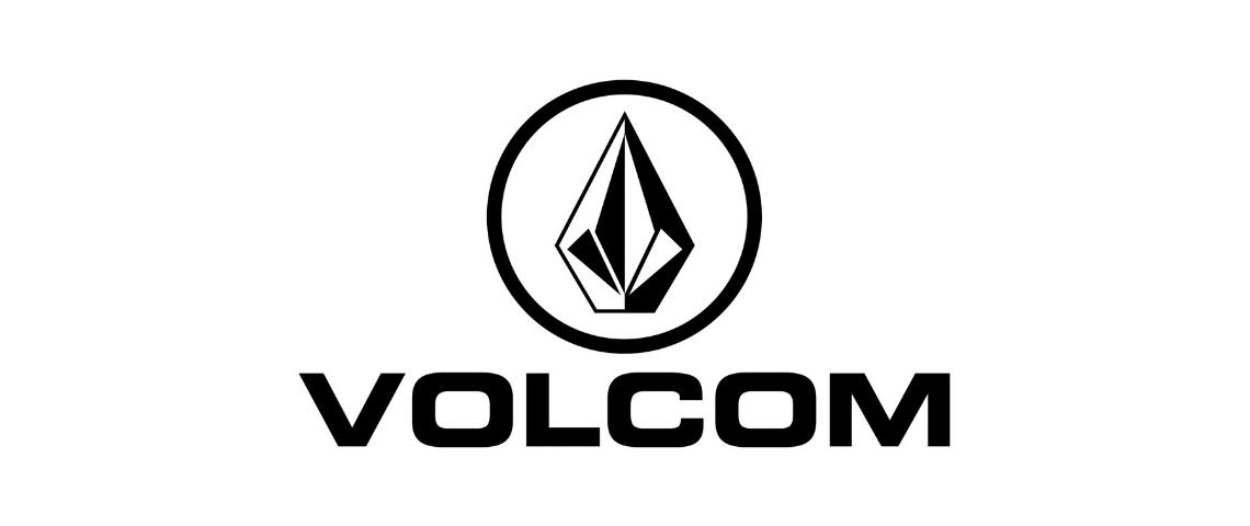 Logo de la marque Volcom