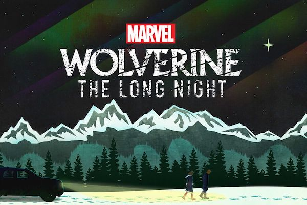 Wolverine Podcast The Long Night