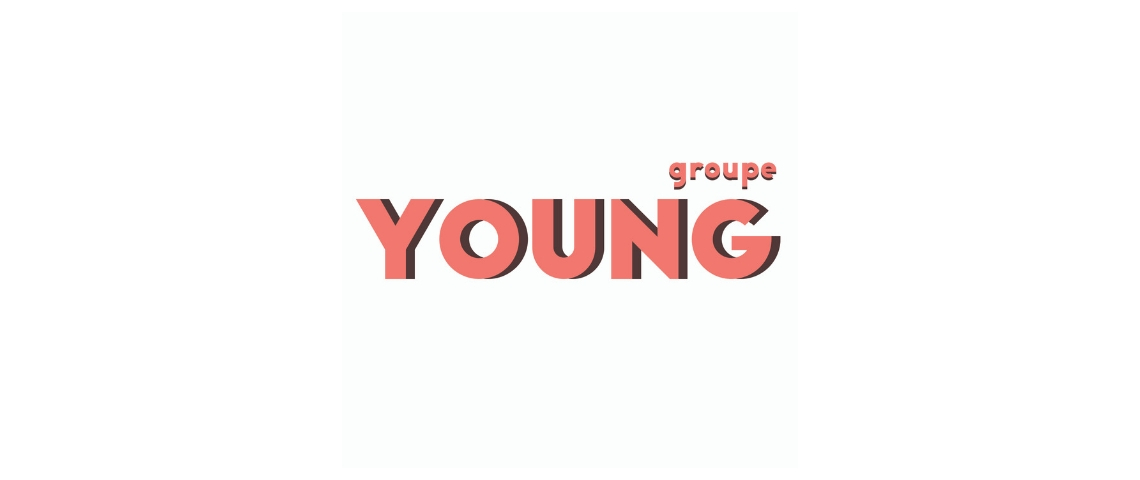 Logo du Groupe Young