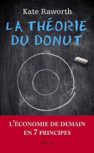 Couverture de l'ouvrage La Théorie du Donut