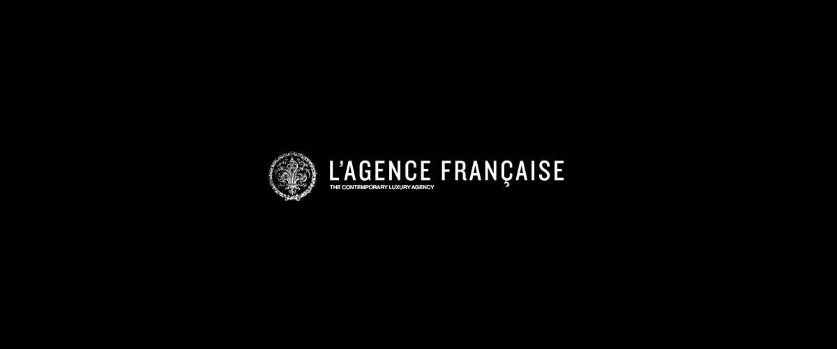 Logo de L'Agence Française