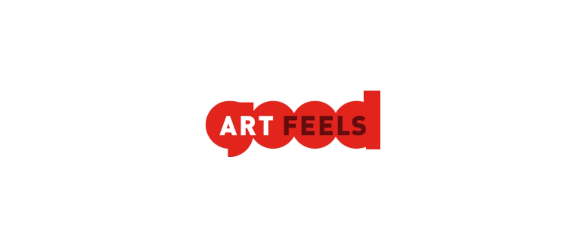 Logo de l'agence Artfeelsgood