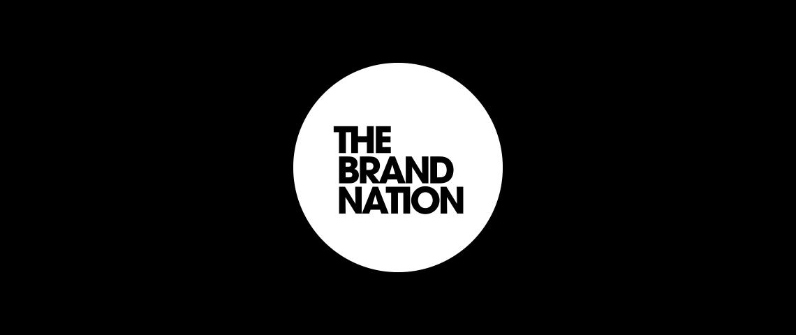 Logo de The Brand Nation