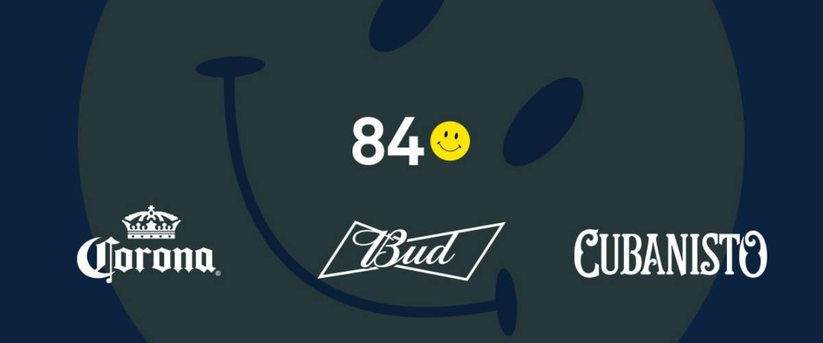 Logo de 84.Paris