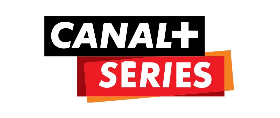 Logo de Canal + Series
