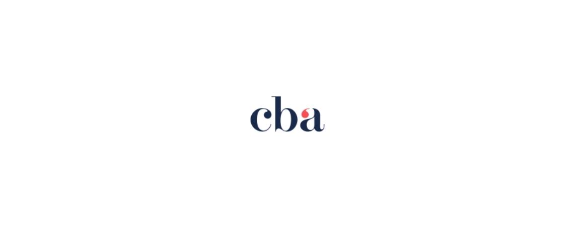 Logo de l'agence CBA