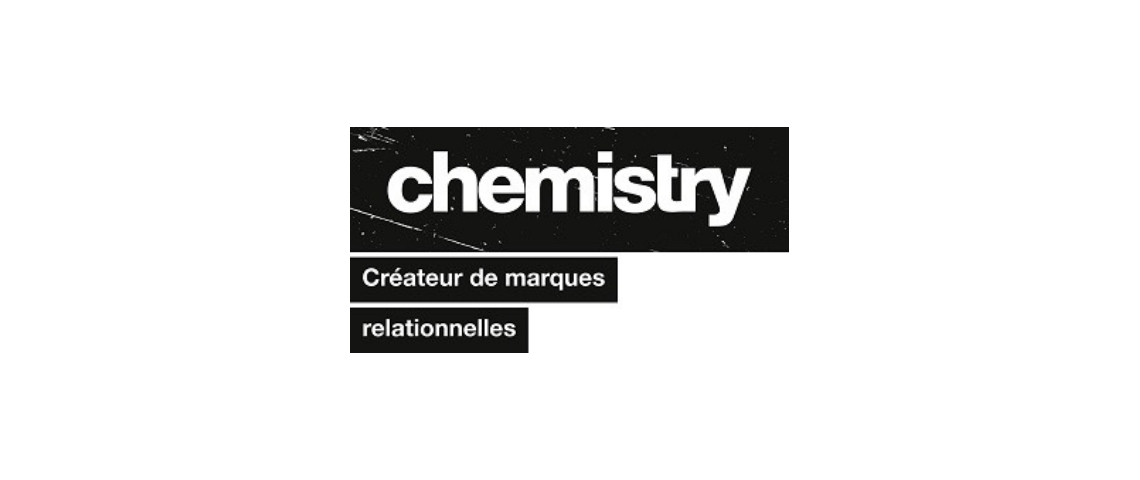 Logo de l'agence Chemistry
