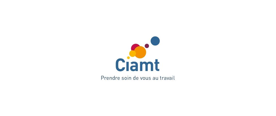 Logo du Ciamt