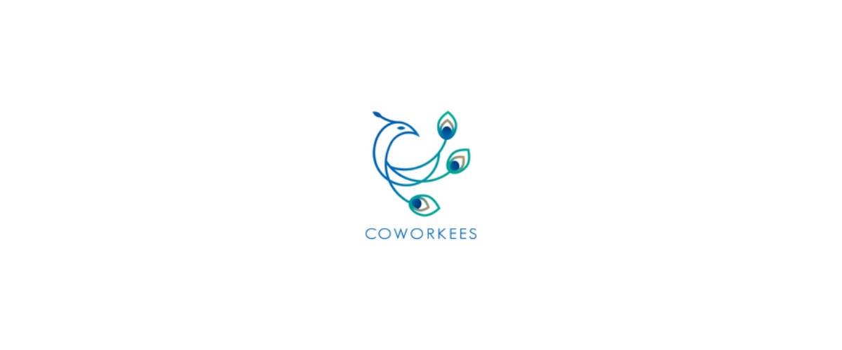 Logo de Coworkees