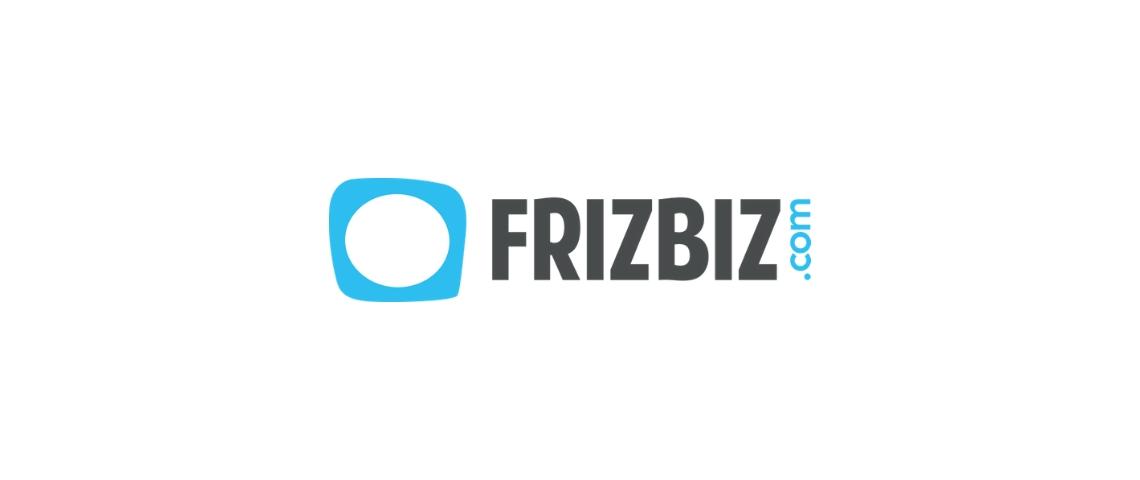 Logo de Frizbiz