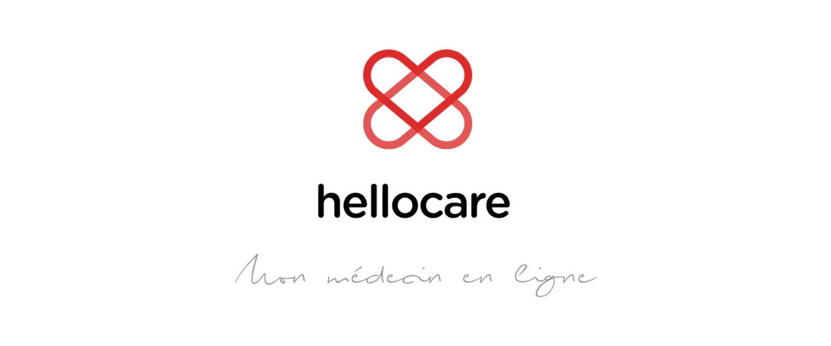 Logo de la start-up Hellocare