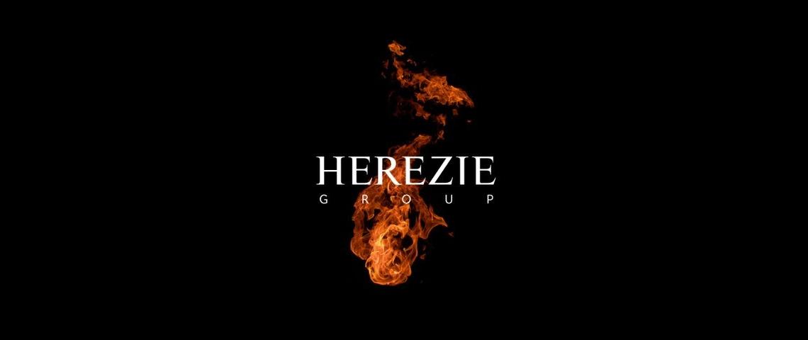 Logo Herezie