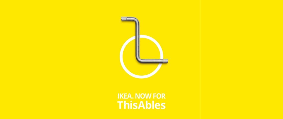 Visuel Ikea