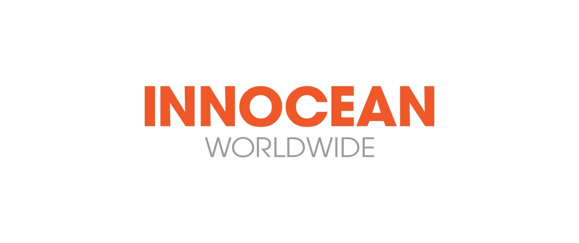 Logo Innocean Worldwide