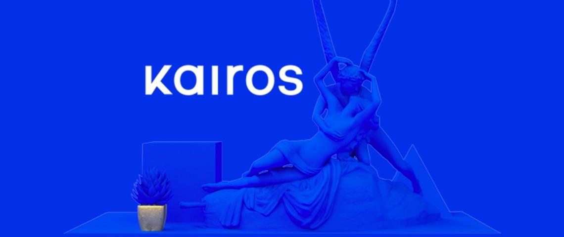 Logo de l'agence Kairos