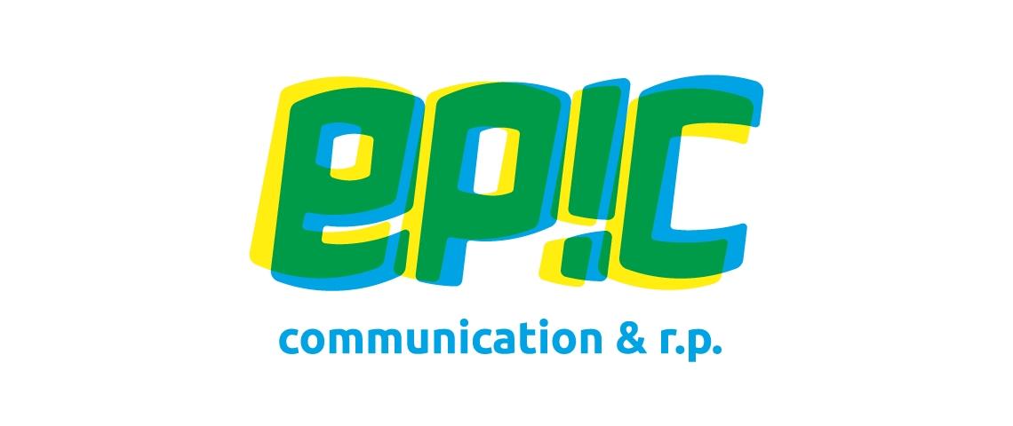 Logo de l'agence Epic