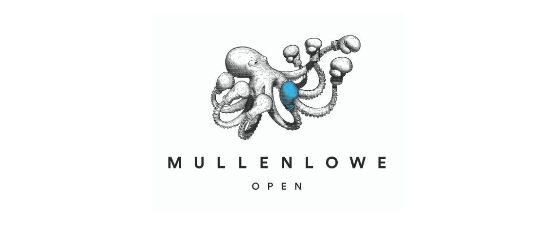 Logo de MullenLowe Open