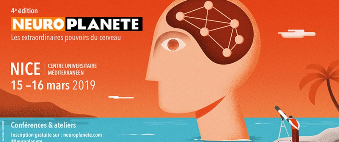 Visuel Neuroplanet