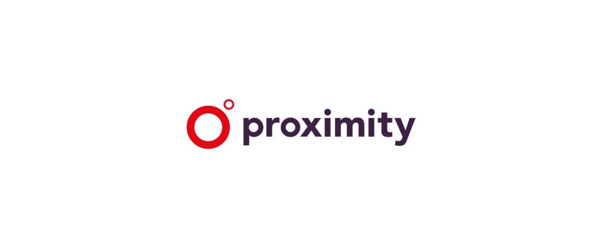 Logo de l'agence Proximity