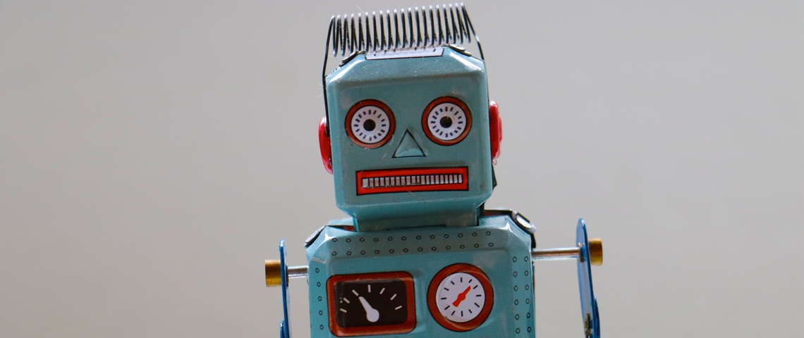 les robots nous dépriment