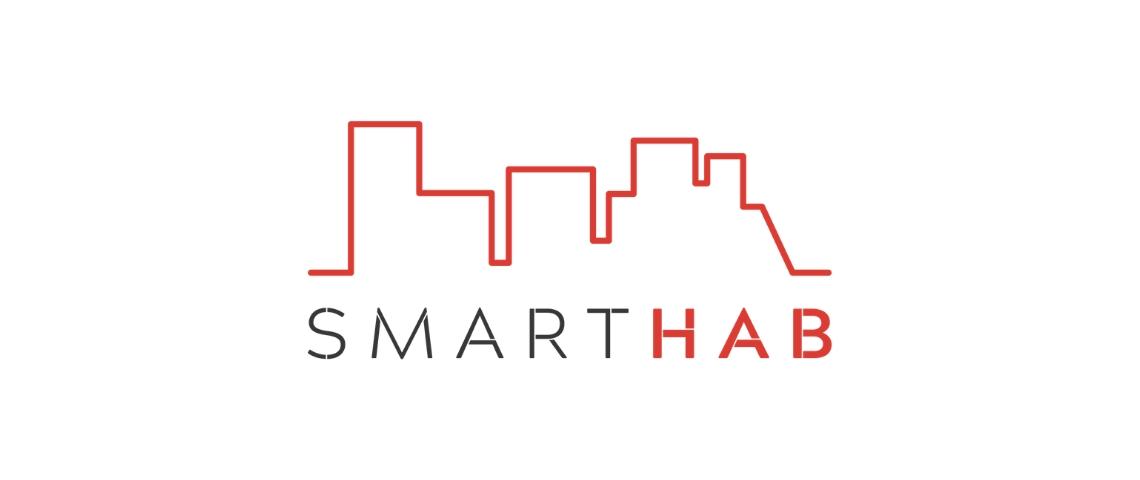 Logo de la start-up Smarthab