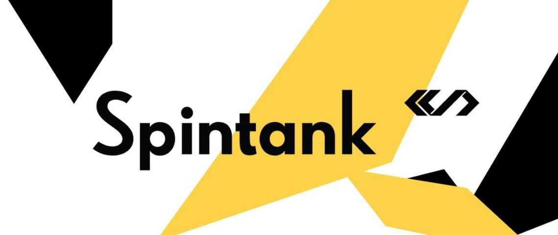 Logo de Spintank