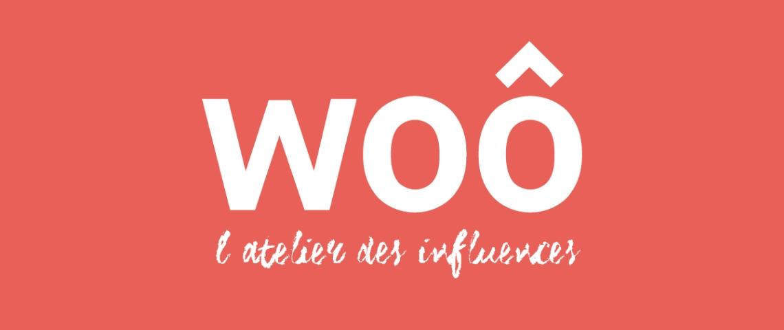 Logo de l'agence WOÔ