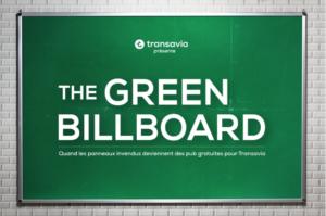 The Green Billboard