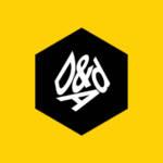 Logo du festival D&AD