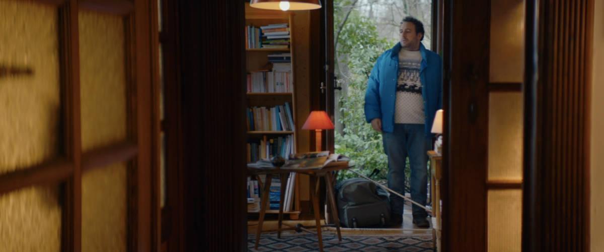 Screenshot de la campagne
