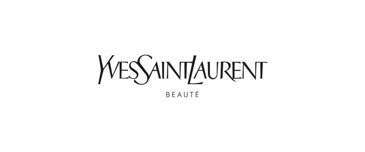 Logo YSL beauté