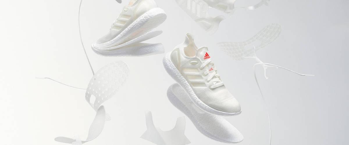 92c588514a677 adidas lance une paire de baskets 100% recyclables