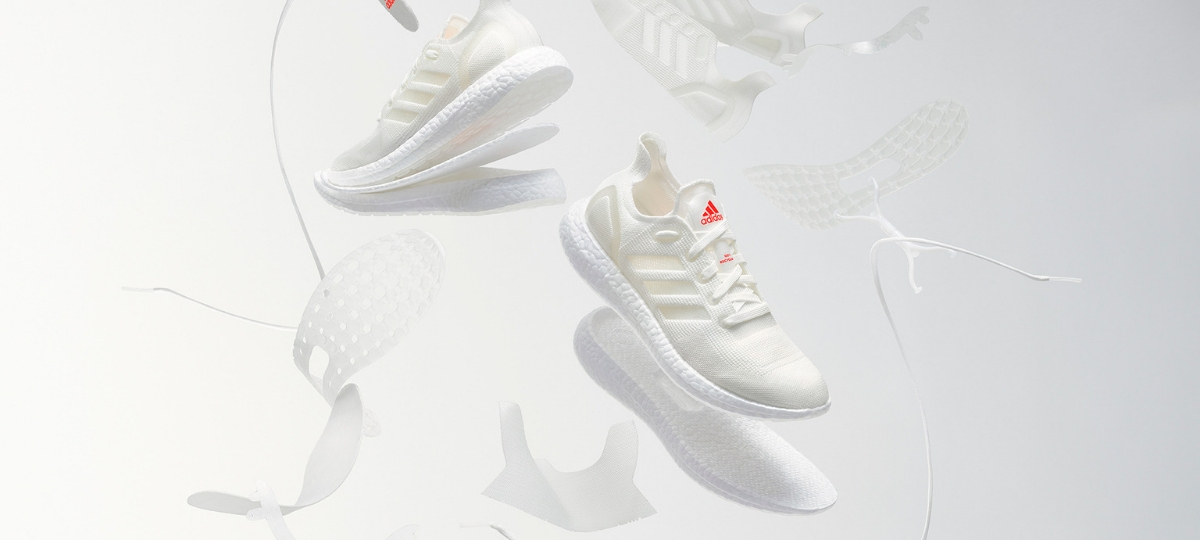 well known cheaper hot sale online FuturCraft.Loop, les nouvelles baskets 100% recyclables d'adidas