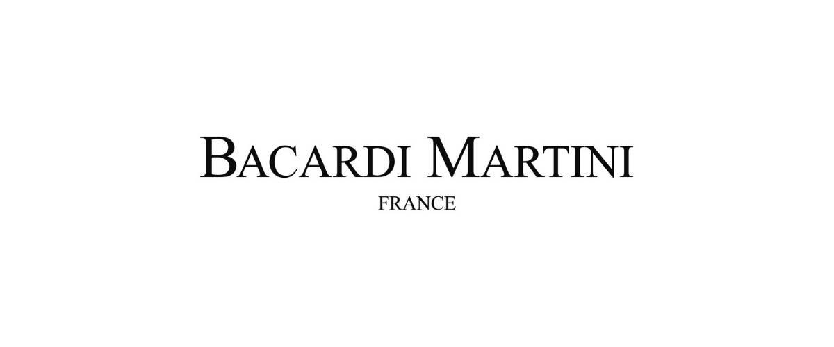 Logo de Bacardi-Martini France
