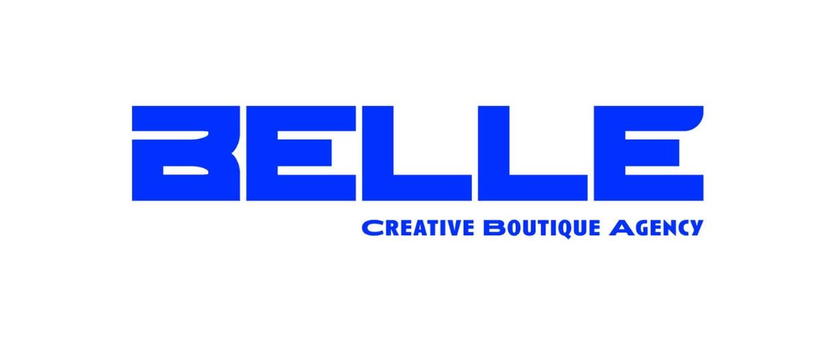 Logo de la start-up Belle