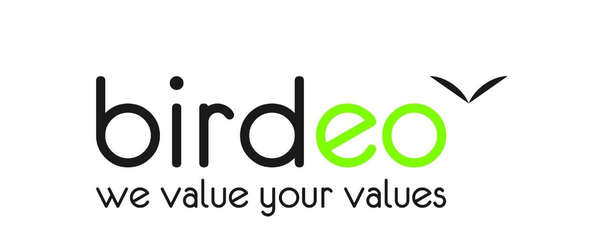 logo birdeo