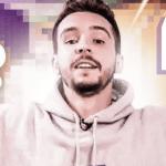 Le streamer Domingo
