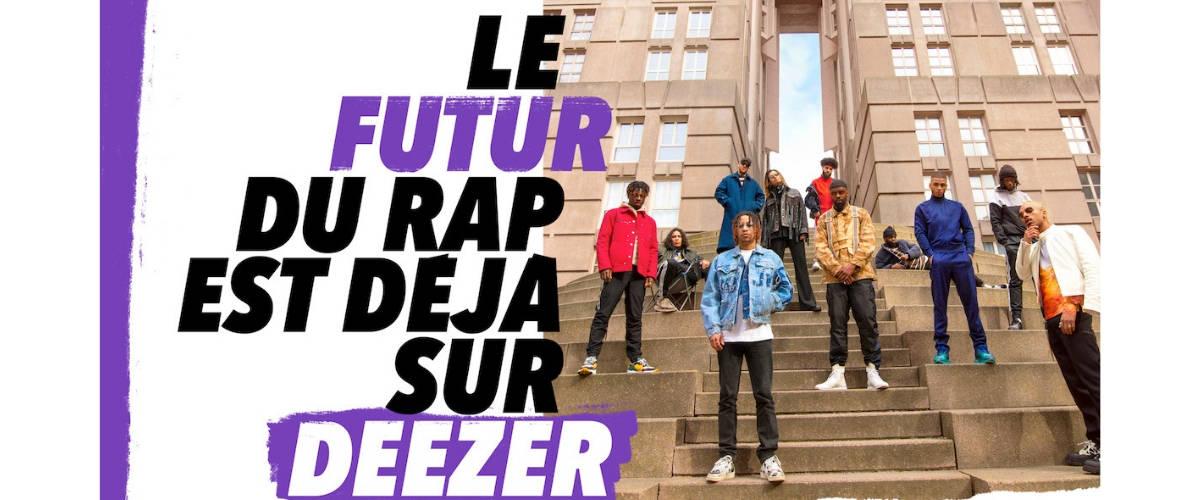 futur du rap