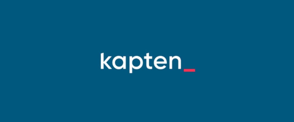 Kapten logo
