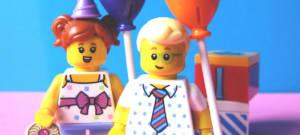 LEGO, Rolex, Michelin... ces marques qui ont bonne réputation auprès des Français