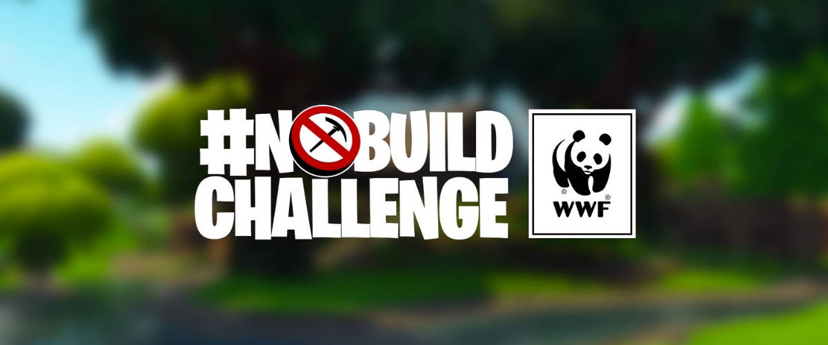 logo challenge ForTnite WWF