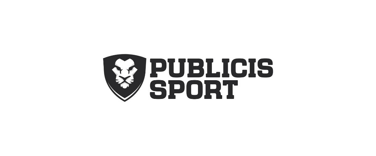 Logo de Publicis Sport