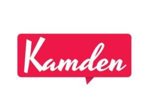 Logo de l'agence Kamden