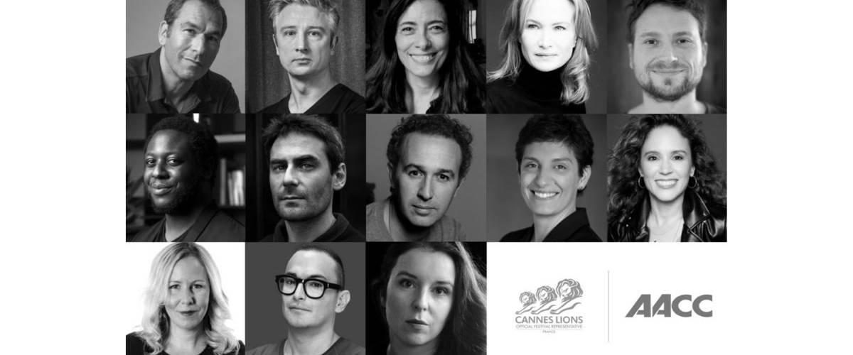 Jurés français de l'édition 2019
