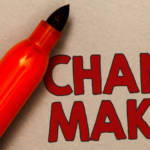 change maker pancarte