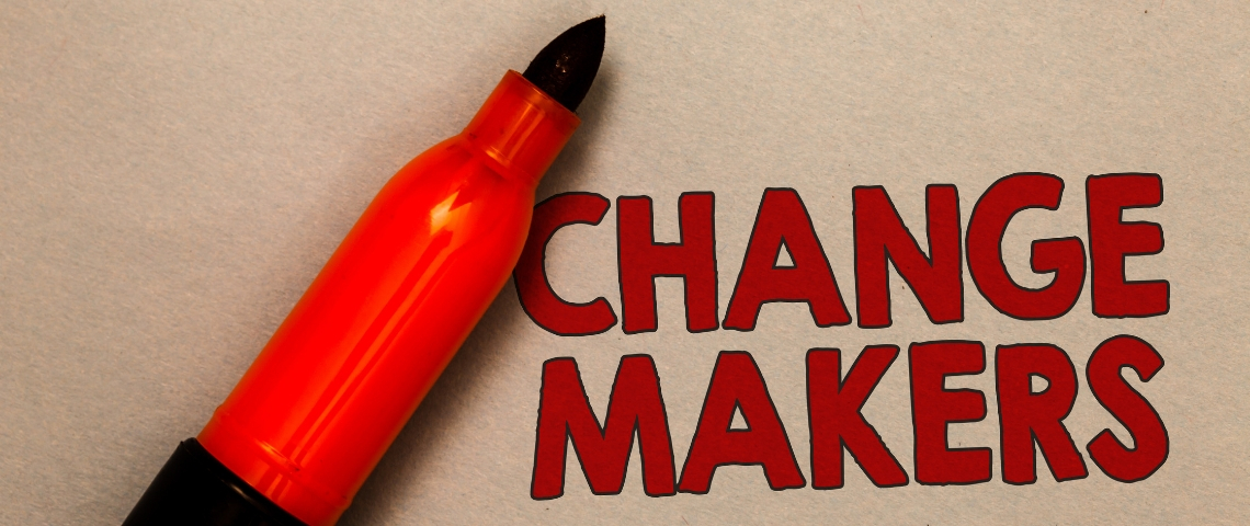 change maker pancarte