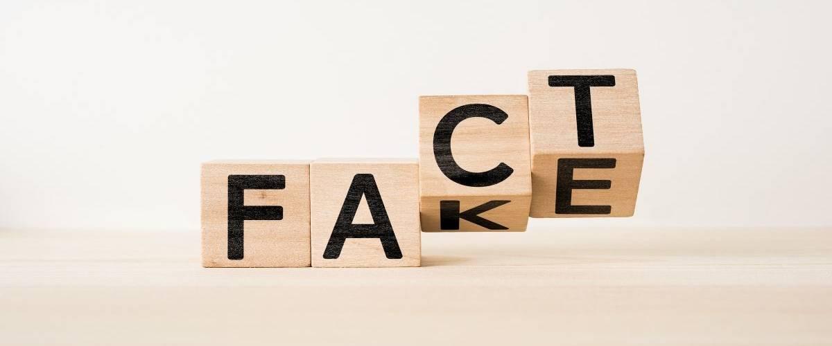 Fake '' faux''