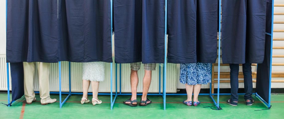 Vous ne savez pas pour qui voter ? Ces applis vont vous aider