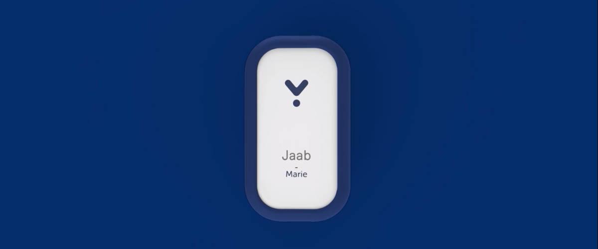 Boitier Jaab