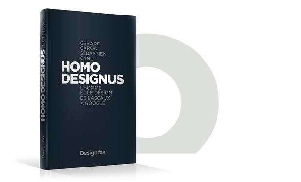 livre homo designus